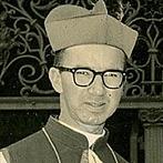 Mons. Gerardo Valencia Cano