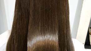 髪質改善トリートメントの「モチ」はどのくらい?