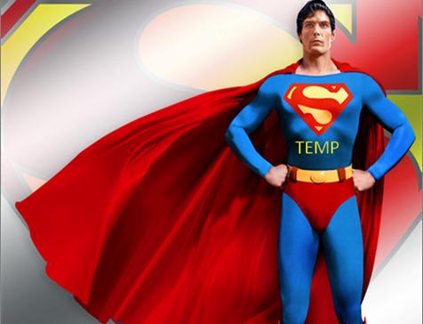 The Supertemps