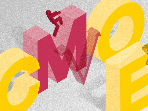 To Accelerate CEO Diversity, Look To CMOs