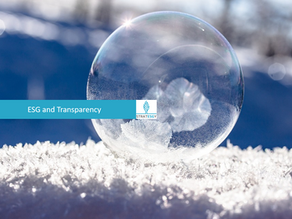 ESG and Transparency