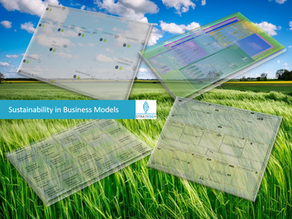 Sustainability in Business Models