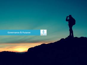 Governance and Purpose