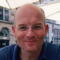 Harald Leenaars - On Demand CSCO -              Associate Partner CXOs & Co