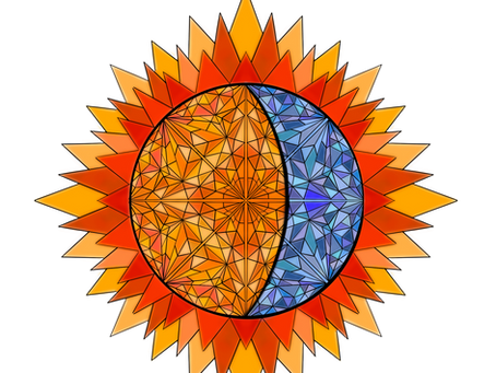Welcoming the Summer Solstice with Love and Light!