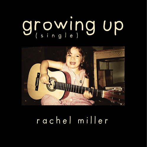 Growing Up Single (Physical Copy)