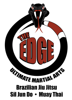 The Edge (Martial Arts Studio)