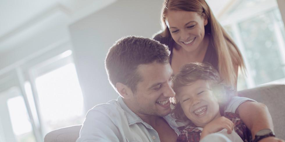 Parenting prin iubire