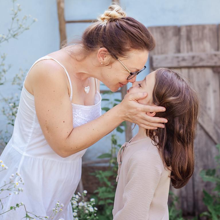 Curs Parenting Prin Iubire