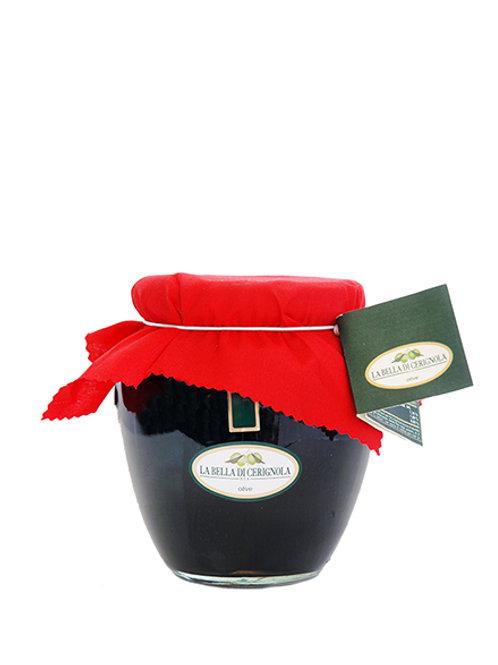 """OLIVE NERE """"DOP LA BELLA DELLA DAUNIA varietà BELLA DI CERIGNOLA"""" 580"""