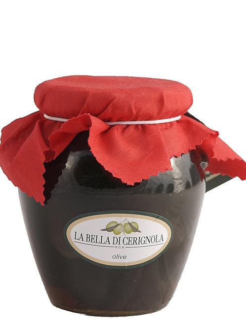 """OLIVE NERE """"DOP LA BELLA DELLA DAUNIA varietà BELLA DI CERIGNOLA"""" 3100"""