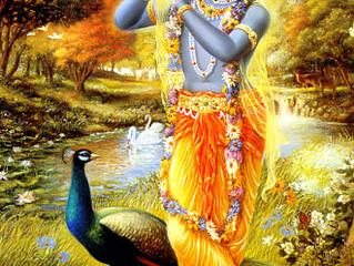 Jak rozvinout naši Bhadžanu a Sádhanu (oddaná služba)