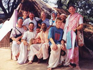 Gurudév Kártik Indie 1998