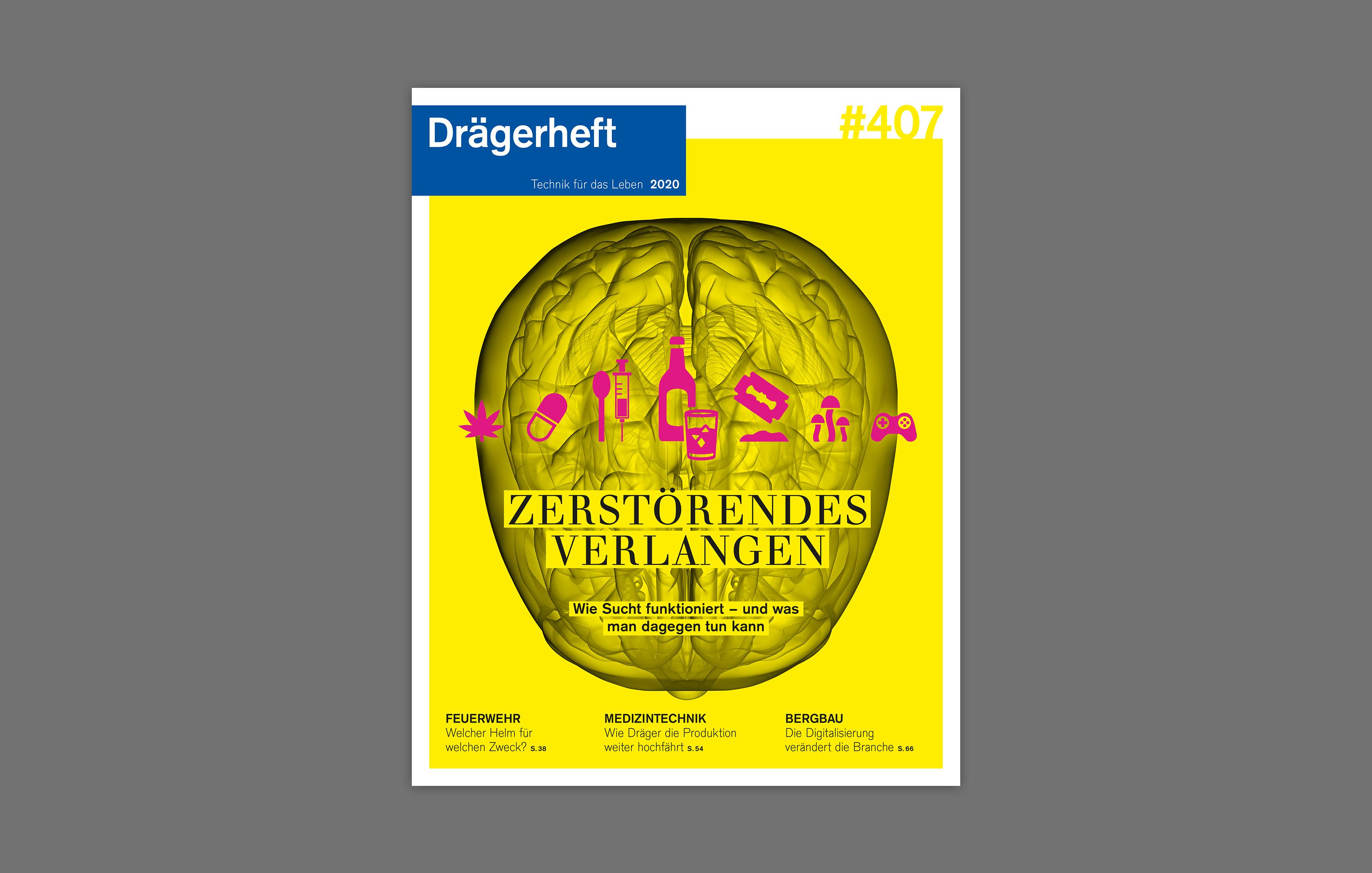 Draeger_407_Cover_HG