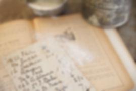 Weinlese-Kochbuch