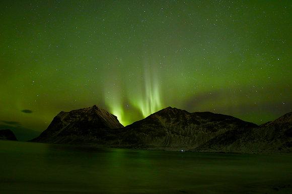 Norway Stargazing