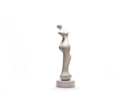 Nymph White