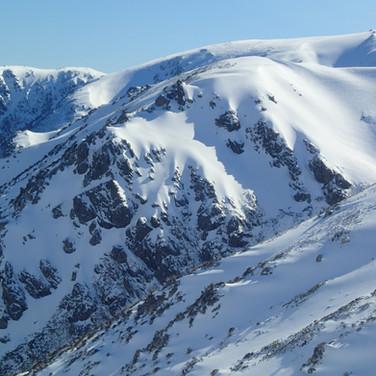 Snowy Mountains Backcountry SMBC - Little Austria