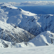 Snowy Mountains Backcountry SMBC The Western Faces
