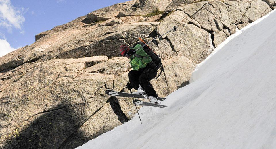 Snowy Mountains Backcountry SMBC Alpine