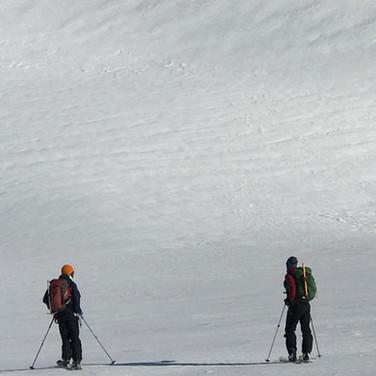 Snowy Mountains Backcountry SMBC Climbing Twynam