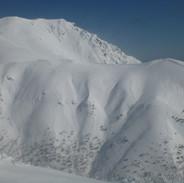 Snowy Mountains Backcountry SMBC Subsidiary Ridge