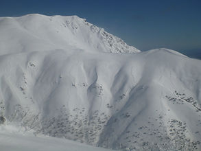 Snowy Mountains Backcountry SMBC Kosciuszko