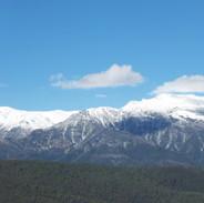Snowy Mountains Backcountry SMBC Western Fall Main Range