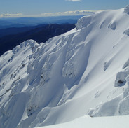 Snowy Mountains Backcountry SMBC Watsons Crags
