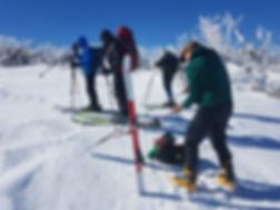 Snowy Mountains Backcountry SMBC BC Intro