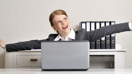 Terug gelukkig in je job via job crafting