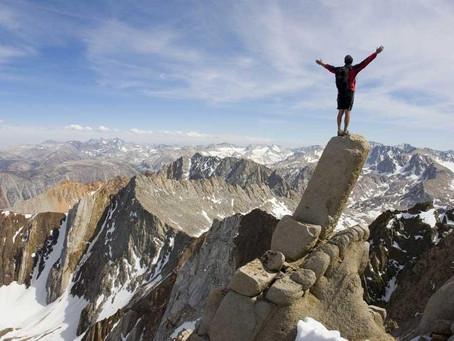 De ultieme carrièreswitch: waar een wil is, is een weg