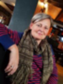 Maud Lesage - loopbaancoach positive vib