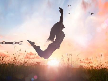 De weg naar verandering in leven en loopbaan