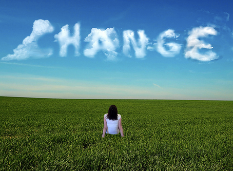 Beter omgaan met verandering = minder stress