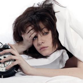 Help, ik kan niet meer slapen! 5 eenvoudige tips voor een goede nachtrust