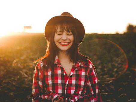 10 tips voor positief denken