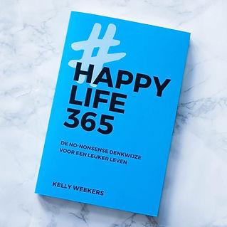 Happy Life 365 - Kelly Weekers.jpg