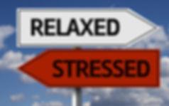 Bevrijd jezelf van stress en burn-out -