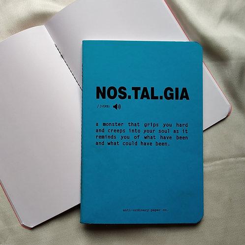 Nostalgia Notepad