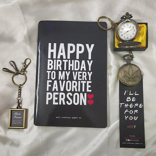 Birthday Hamper