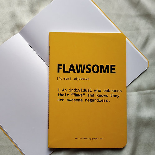 Flawsome Notepad