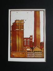 49. Eckersley Mill