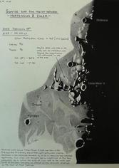 24. Lunar Study Through A Telescope