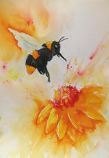 39. Busy Bee