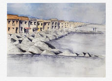 31. Marina Di Pisa (Italy)