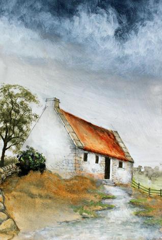 12. Cottage in Ireland