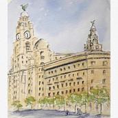 Liver Buildings - Watercolour - NFS.jpg