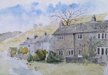 Winter Cottages