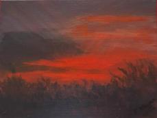 10. Sunset